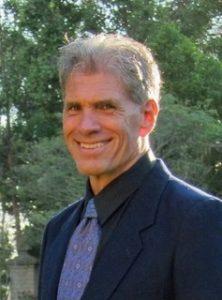 David Feinstein Lightworker